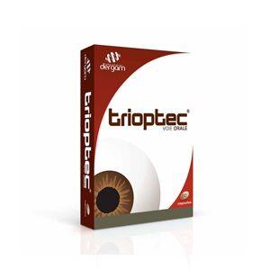 Dergam Trioptec 60 capsules - Publicité
