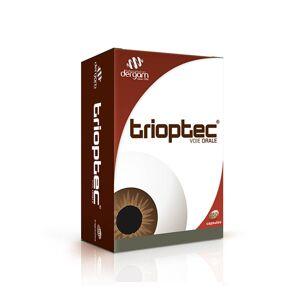 Dergam Trioptec 180 capsules - Publicité