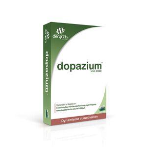 Dergam Dopazium 60 gélules - Publicité
