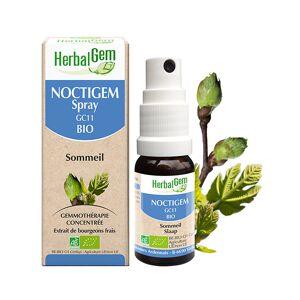 Herbalgem Noctigem Spray Sommeil 15ml - Publicité