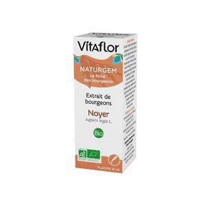 Vitaflor Extrait de Bourgeons Bio Noyer 15ml - Publicité