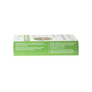 Nutrivie Aubier de Tilleul Bio 20 ampoules - Publicité