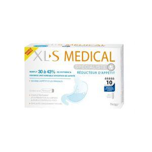 XLS Medical Réducteur d'Appétit 60 gélules - Publicité
