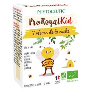Pro Royal Kid Trésors de la Ruche Enfant 10 doses - Publicité