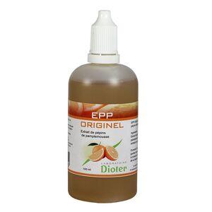 Laboratoire Dioter Dioter EPP Originel 100ml - Publicité