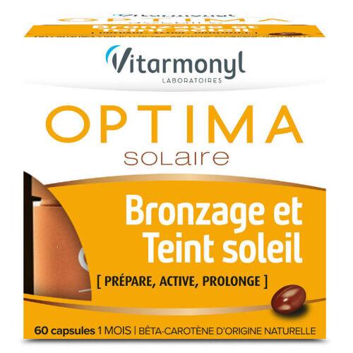 Vitarmonyl Beauté Optima Bronzag...