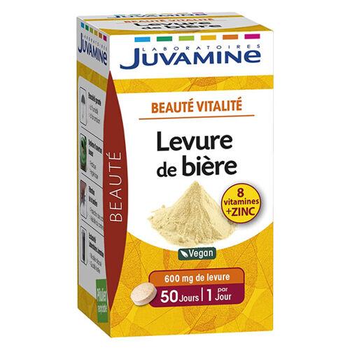 Juvamine Beauté Vitalité Levure ...