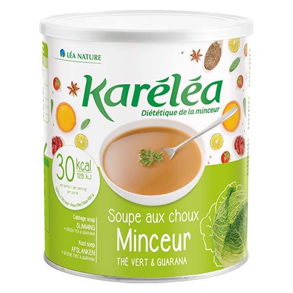 Karéléa Soupes Minceur Soupe aux Choux 300g