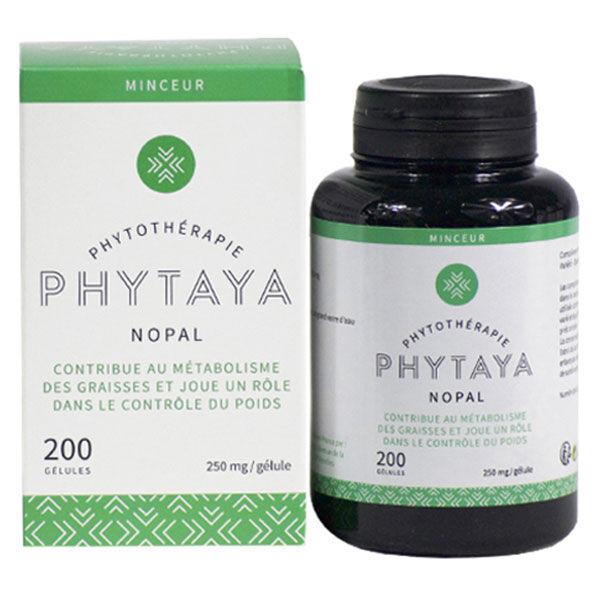 Phytaya Nopal 200 gélules