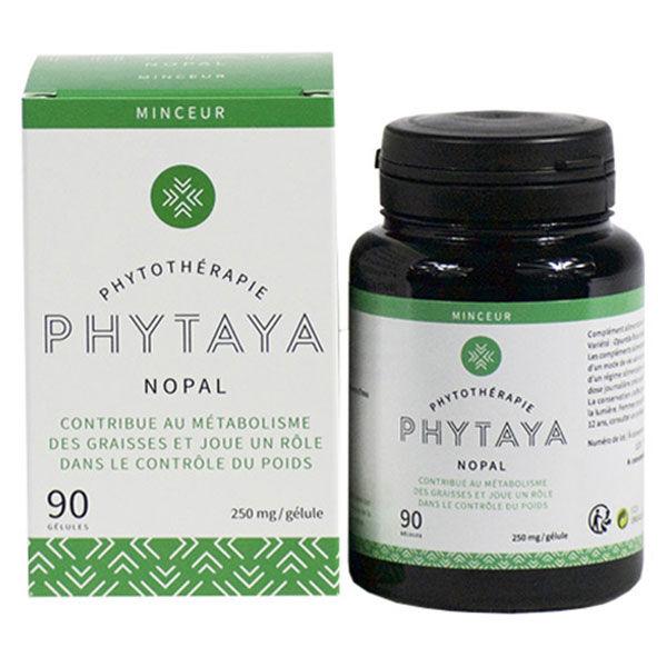 Phytaya Nopal 90 gélules