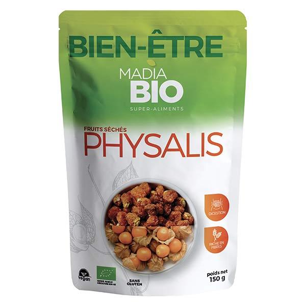Madia Bio Super Aliments Physalis 150g