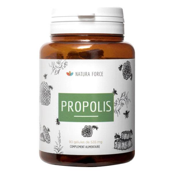 Natura Force Propolis Bio 90 gélules