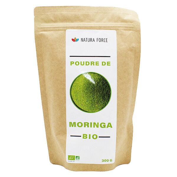 Natura Force Poudre de Moringa Bio 300g