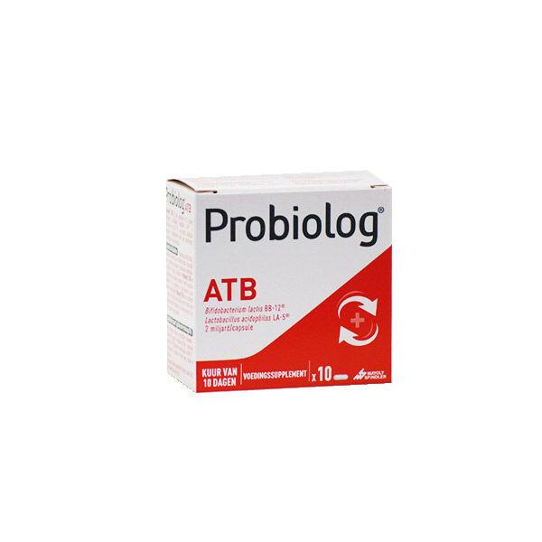 Mayoly CHC Probiolog ATB 10 gélules