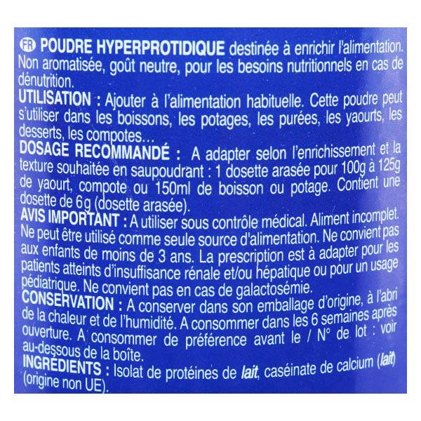 Delical Poudre de Protéines HP Gout Neutre 500g