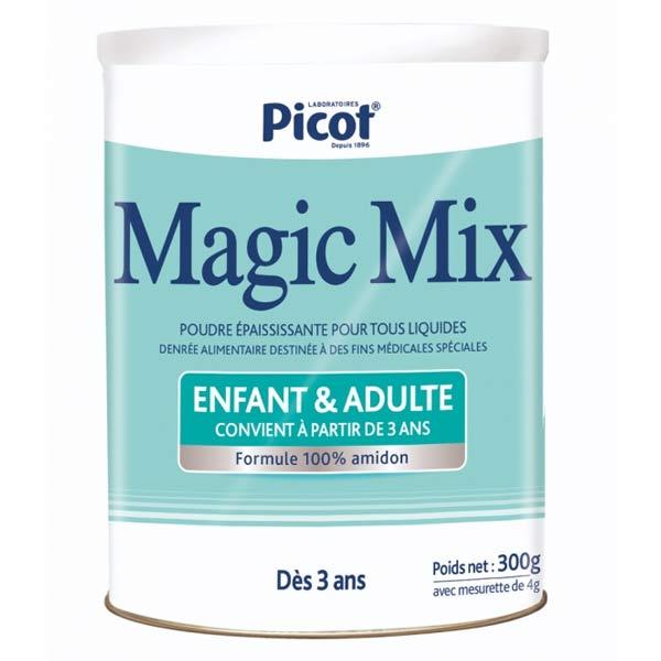 Picot Magic Mix Poudre Épaississante +3 ans et Adulte 300g