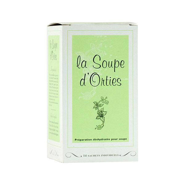 NutriExpert La Soupe d'Orties 14 sachets