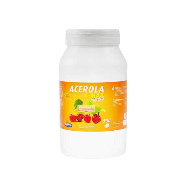 Orthonat Acerola C-Max-1000 500 comprimés
