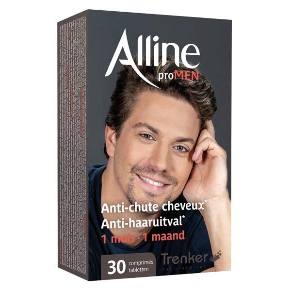 Alline ProMen Anti-Chute Cheveux 30 comprimés