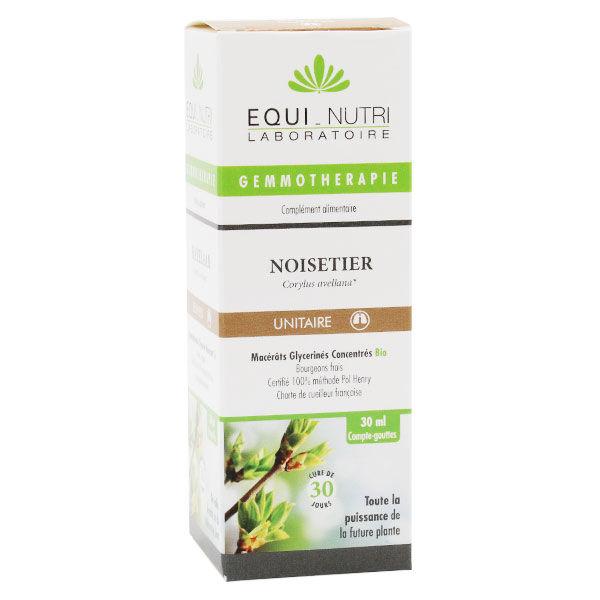 Equi-Nutri Gemmothérapie Noisetier Bio 30ml