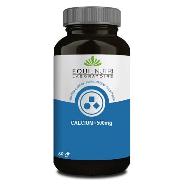 Equi-Nutri Calcium+ 500mg 60 gélules