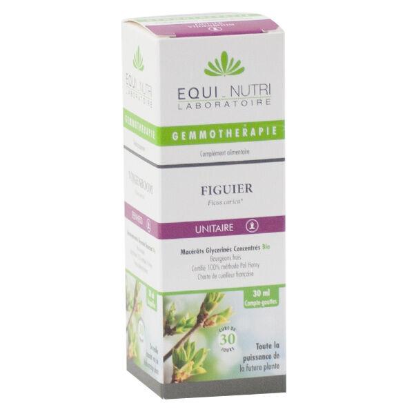 Equi-Nutri Gemmothérapie Figuier Bio 30ml