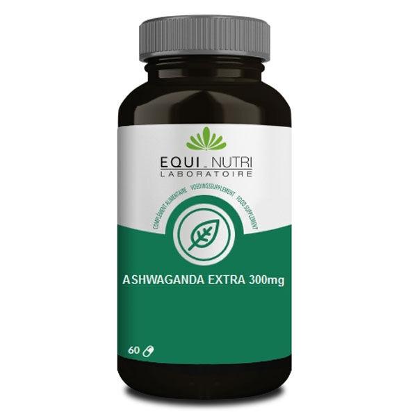 Equi-Nutri Ashwaganda Extra 300mg 60 gélules