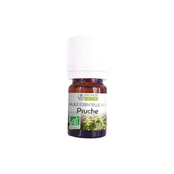 Propos'Nature Huile Essentielle Bio Pruche 2,5ml