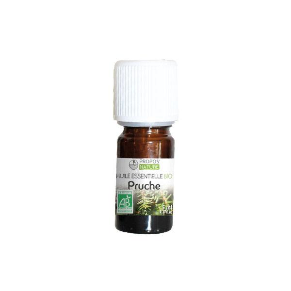 Propos'Nature Propos' Nature Aroma-Phytothérapie Huile Essentielle Pruche Bio 5ml