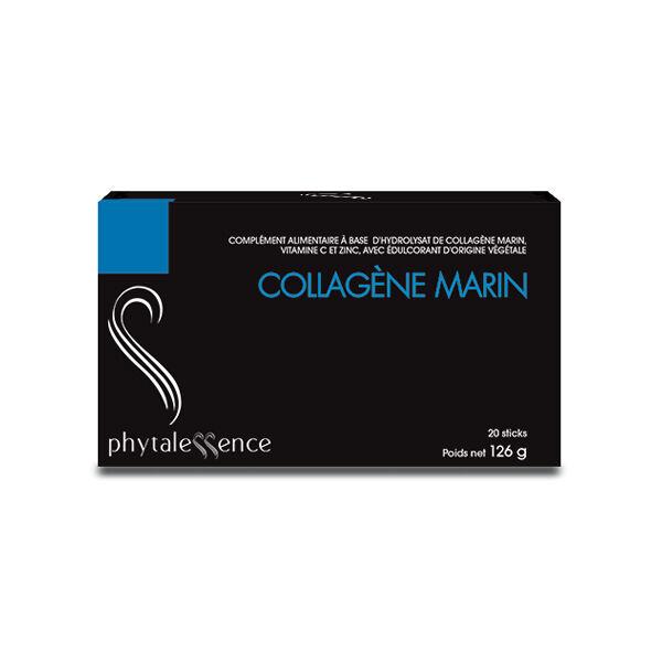 Phytalessence Collagène Marin 20 sticks