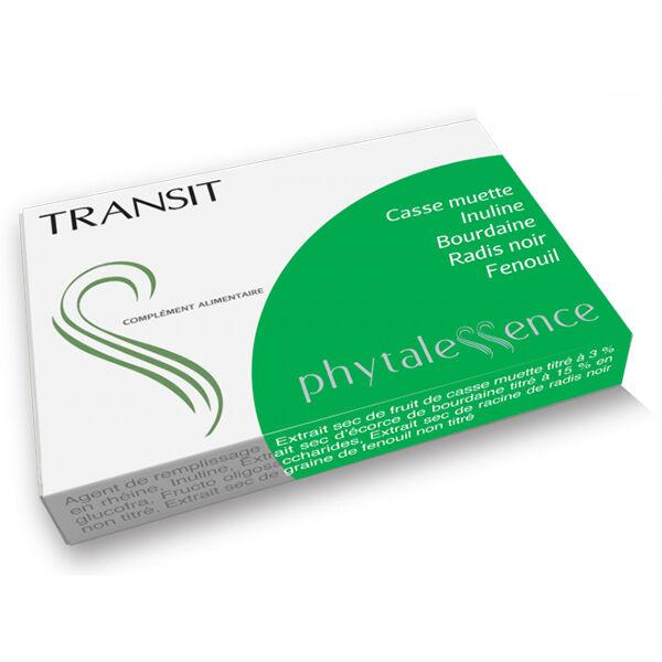 Phytalessence Etui Transit 10 gélules