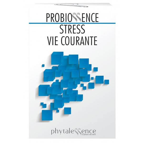 Phytalessence Stress Vie Courante 30 gélules