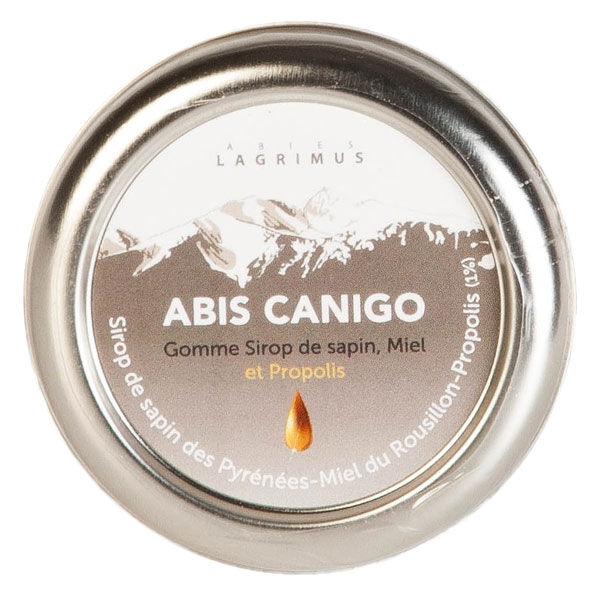 Abies Lagrimus Abis Canigo Gomme des Pyrénées Propolis Bio 45g