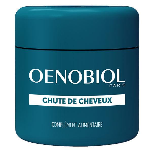 Oenobiol Capillaire Chute de Cheveux 60 Capsules