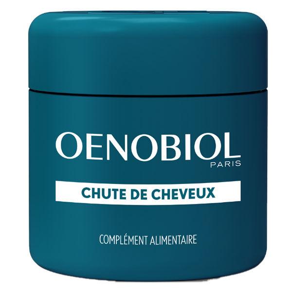 Oenobiol Capillaire Chute de Cheveux Lot de 3 x 60 Capsules
