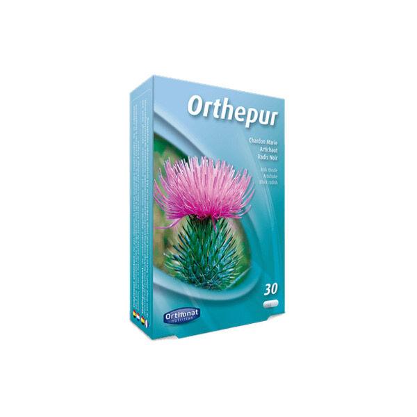 Orthonat Orthepur 30 gélules
