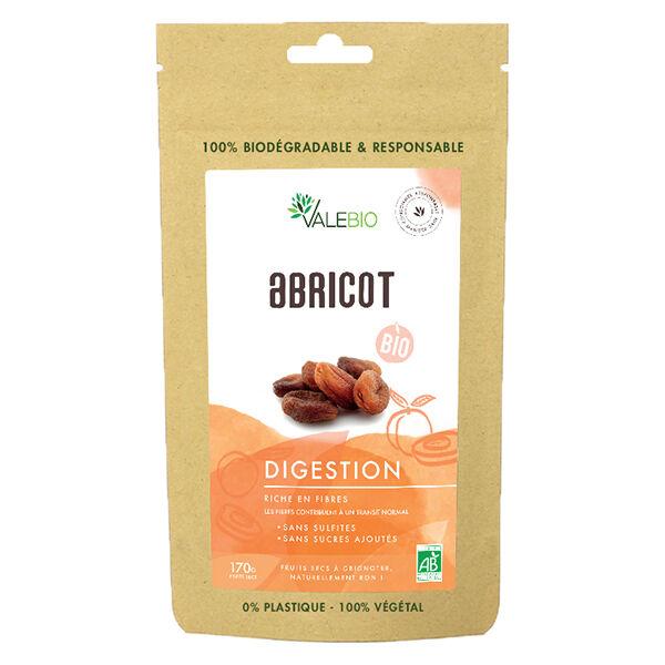 Valebio Abricot Bio 170g