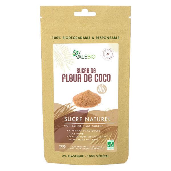 Valebio Sucre de Fleur de Coco 200g
