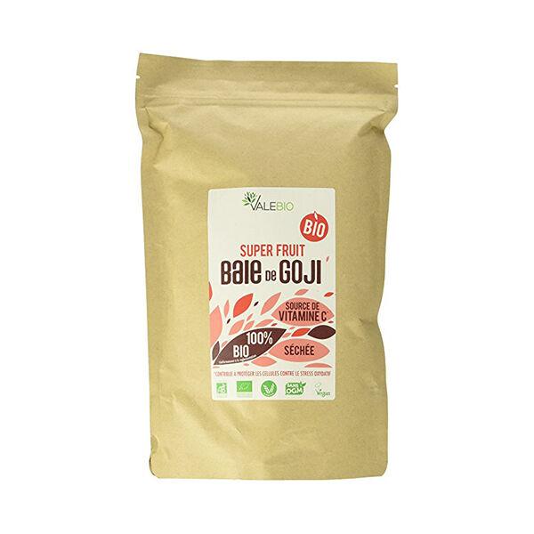 Valebio Baies de Goji Bio 500g