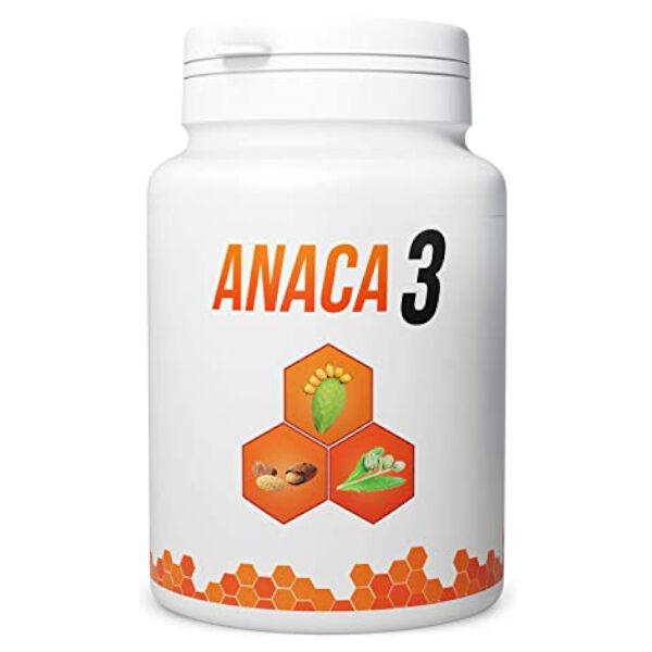 Anaca3 Perte de Poids 90 gélules