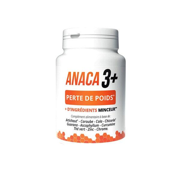 Anaca3+ Perte de Poids 120 gélules
