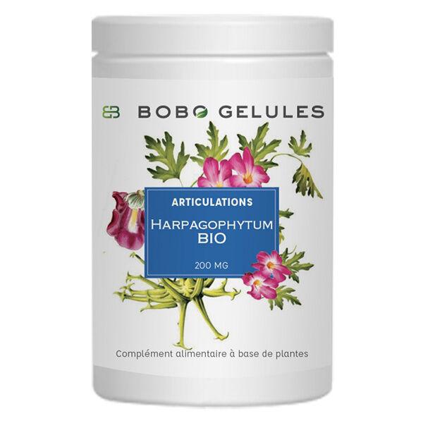 Laboratoires du Docteur Bobo Bobo Gélules Harpagophytum Bio 30 gélules