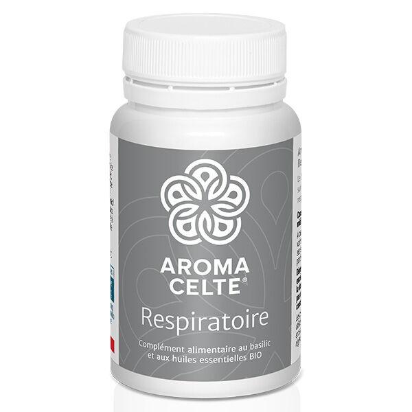 Aroma Celte Respiratoire 60 gélules