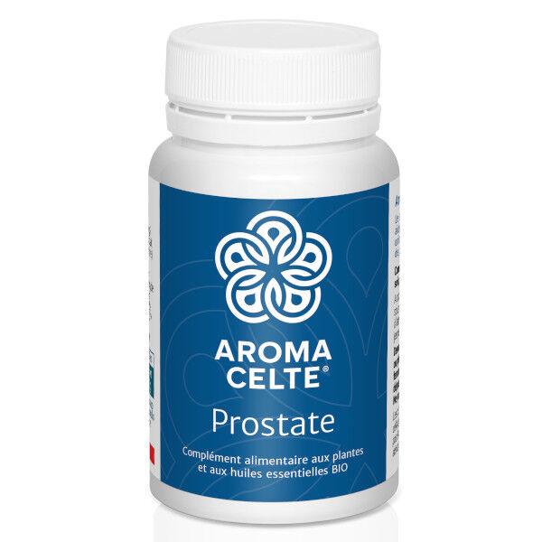 Aroma Celte Prostate 60 gélules