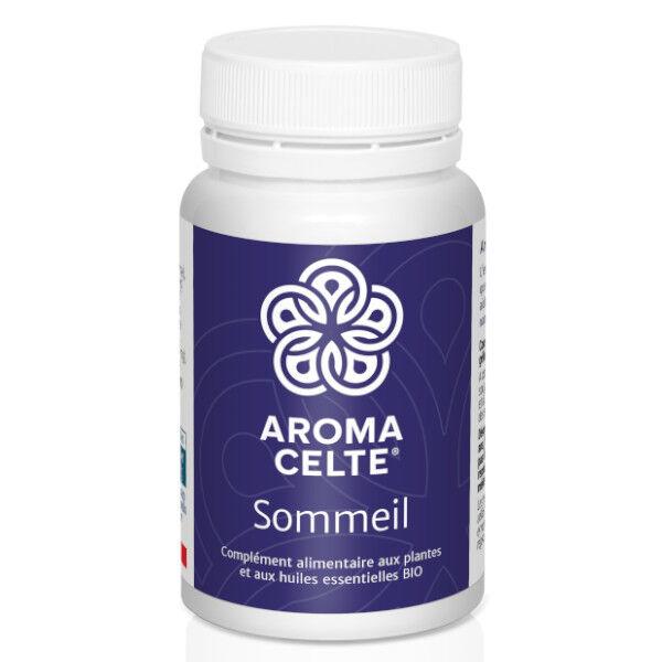 Aroma Celte Sommeil 60 gélules