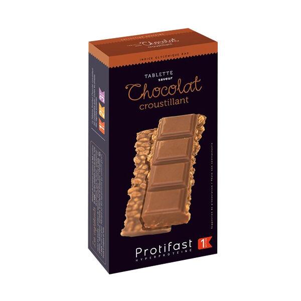 Protifast Tablettes de Chocolat 2 x 150g