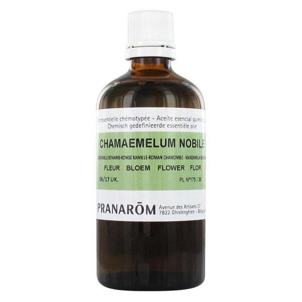 Pranarom Huile Essentielle Camomille Noble 100ml