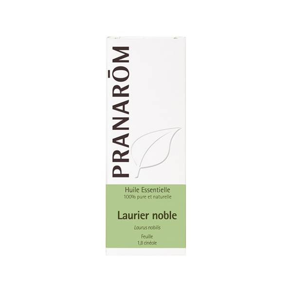 Pranarom Huile Essentielle Laurier Noble 100ml