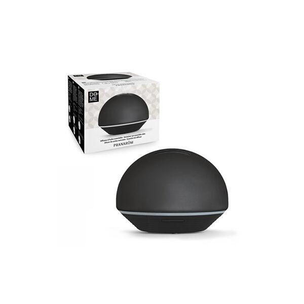 Pranarom Diffuseur Ultrasonique Dome Noir