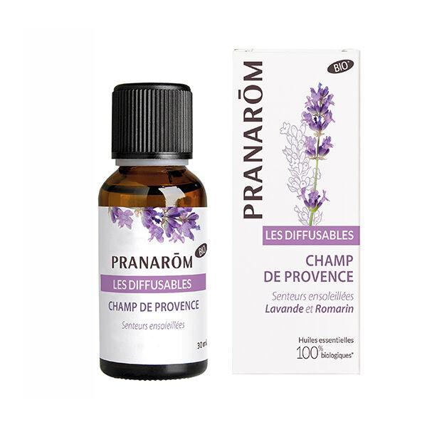 Pranarom Synergies Pour Diffuseur Champ de Provence Bio 30ml